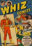 Whiz Comics Vol 1 54
