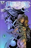 Witchblade Vol 1 26