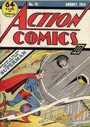 Action Comics Vol 1 15