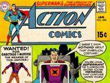 Action Comics Vol 1 384