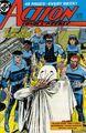 Action Comics Vol 1 629