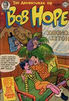Adventures of Bob Hope Vol 1 17