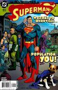 Adventures of Superman Vol 1 614