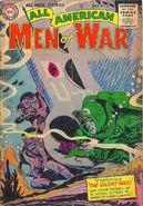 All-American Men of War Vol 1 23