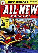 All-New Comics Vol 1 6