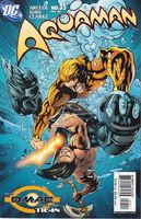 Aquaman Vol 6 35