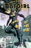 Batgirl Vol 3 4