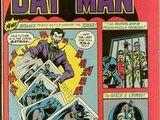 Batman Vol 1 260