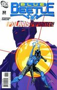Blue Beetle Vol 7 32