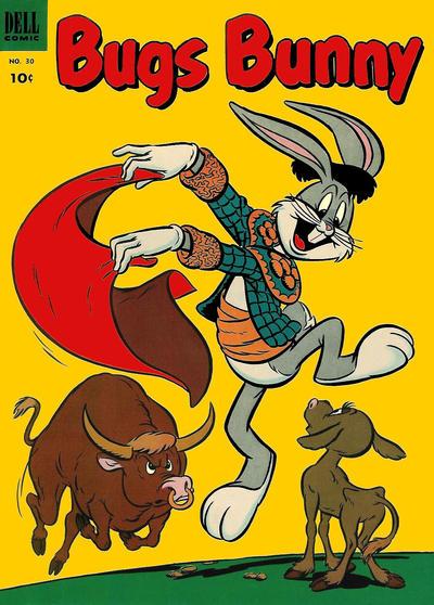 Bugs Bunny Vol 1 30