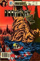 Doomsday +1 Vol 1 7