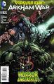 Forever Evil Arkham War Vol 1 5