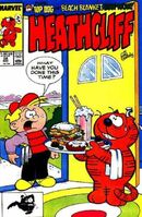 Heathcliff Vol 1 28