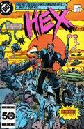 Hex Vol 1 1