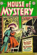House of Mystery Vol 1 13