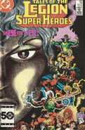 Legion of Super-Heroes Vol 2 330