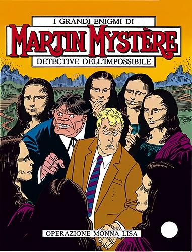 Martin Mystère Vol 1 102