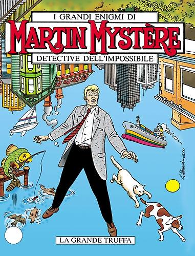 Martin Mystère Vol 1 226