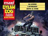Maxi Dylan Dog Vol 1 16