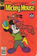 Mickey Mouse Vol 1 182-B