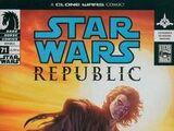 Star Wars: Republic Vol 1 71