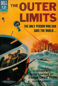 The Outer Limits Vol 1 6