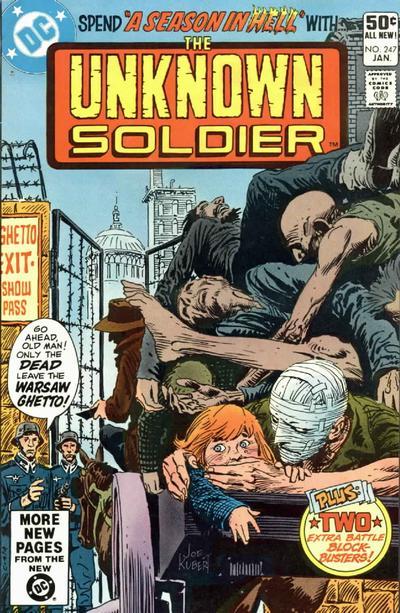 Unknown Soldier Vol 1 247