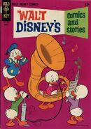 Walt Disney's Comics and Stories Vol 1 318