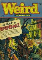 Weird Horrors Vol 1 9