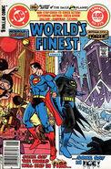 World's Finest Comics Vol 1 275