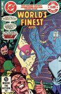 World's Finest Comics Vol 1 281