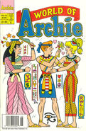 World of Archie Vol 1 15