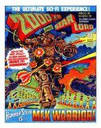 2000 AD Vol 1 91