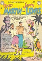 Adventures of Dean Martin and Jerry Lewis Vol 1 10