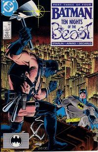 Batman Vol 1 419