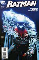 Batman Vol 1 665