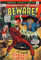 Beware (Marvel) Vol 1 3