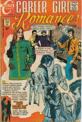 Career Girl Romances Vol 1 59