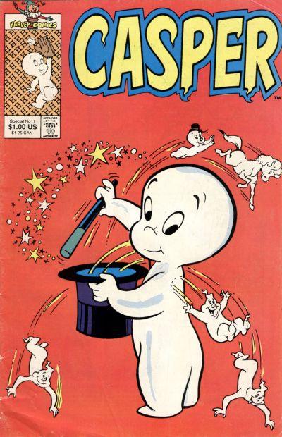 Casper Special Vol 1 1