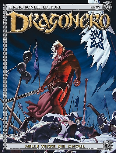 Dragonero Vol 1 18