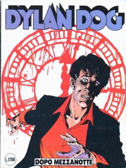 Dylan Dog Vol 1 26