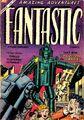 Fantastic Comics Vol 2 11