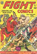 Fight Comics Vol 1 2