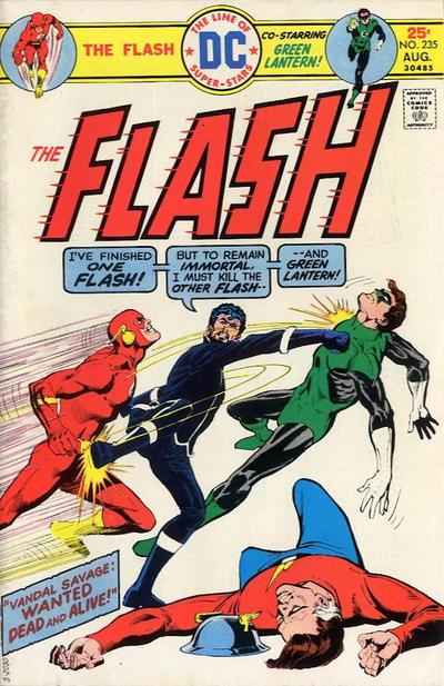 Flash Vol 1 235