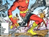 Flash Vol 2 3