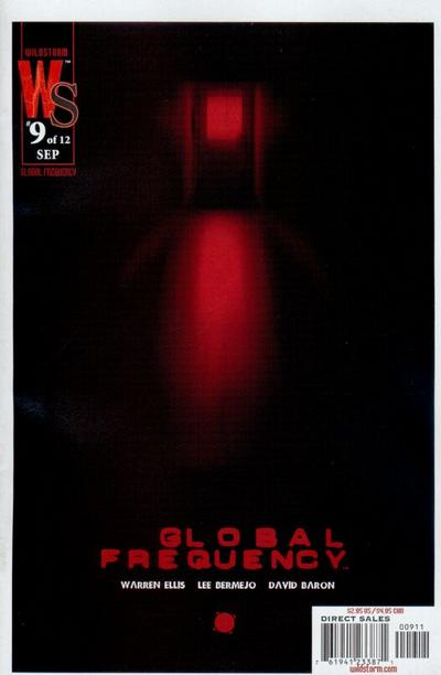 Global Frequency Vol 1 9