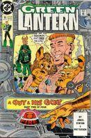 Green Lantern Vol 3 10