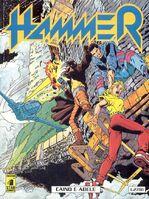 Hammer Vol 1 5
