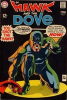 Hawk and Dove Vol 1 5