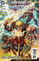 He-Man and the Masters of the Universe Vol 2 7